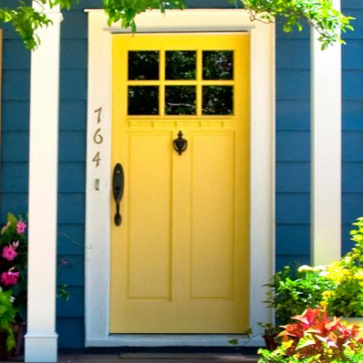 Exterior Steel Doors - Definitive Guide for Buying Steel Doors