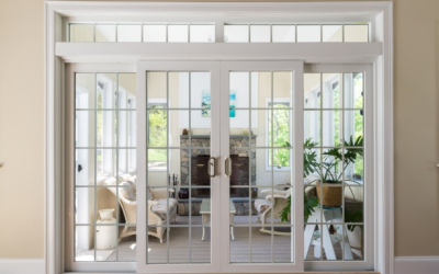 French Patio Door 3